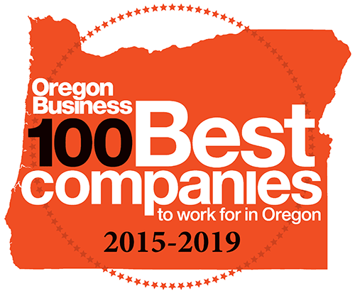 Best Company to work for Oregon 2018